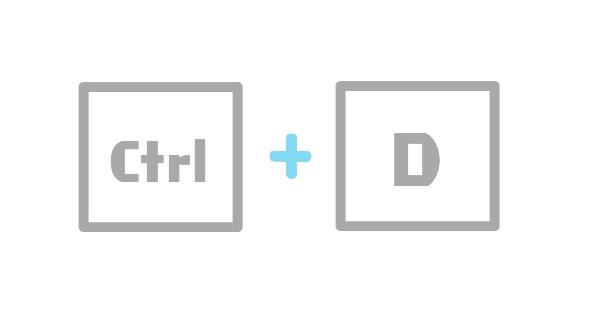 Excel時短  同じデータを【最速】入力する方法1